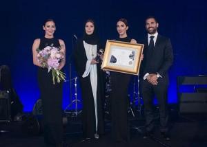 Luxury Lifestyle Award Photo 5