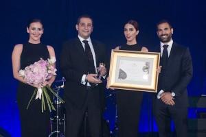 Luxury Lifestyle Award Photo 6