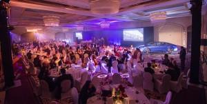 Luxury Lifestyle Award Photo 7
